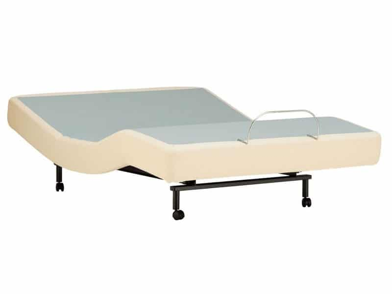 Bed Tech Adjustable Base Twin Xl