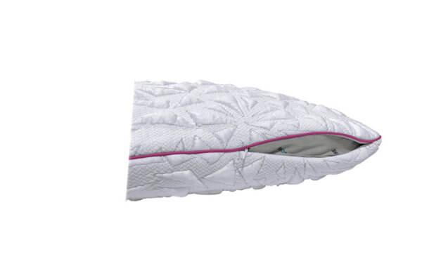 Bedgear Storm 0.0 Performance Pillow Zipper