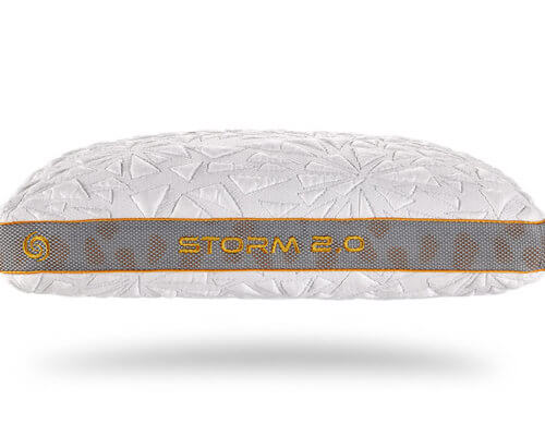 Bedgear Storm 2.0 Performance Pillow