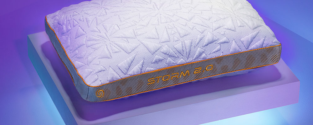 BedGear Storm (Lightning) 2.0 Pillow