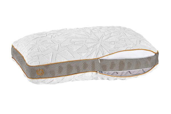 Bedgear Storm 2.0 Performance Pillow Zipper