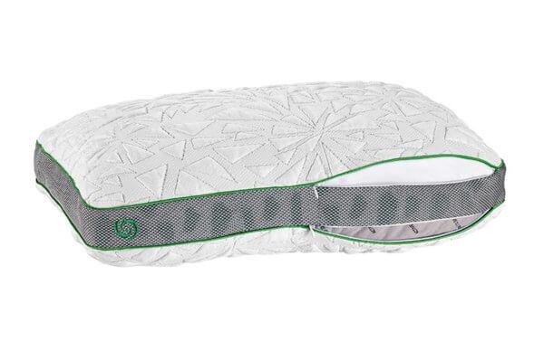 Bedgear Storm 3.0 Performance Pillow Zipper