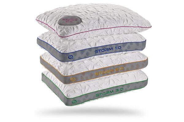 Bedgear Storm Performance Pillows
