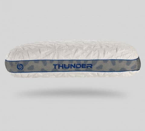 Bedgear Thunder Pillow