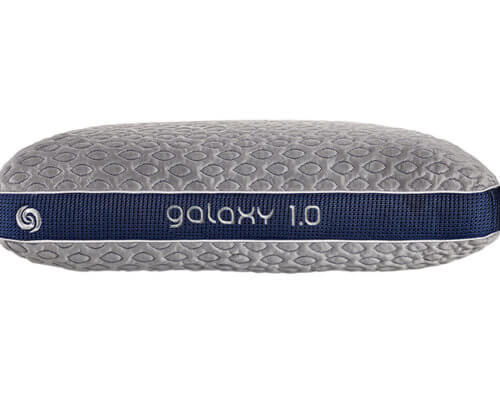 Bedgear Galaxy 1.0 Performance Pillow