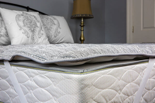 Basic Mattress Topper by The Beloit Mattress Company