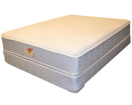 Easy Rest Cloud by Beloit Mattress Company