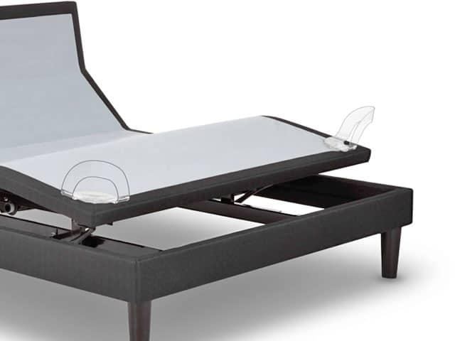 Adjustable Bases by The Beloit Mattress Company