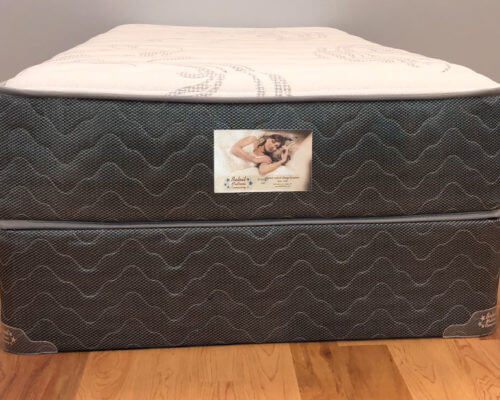 Beloit Mattress - Majestic & Comfort Gel Mattress