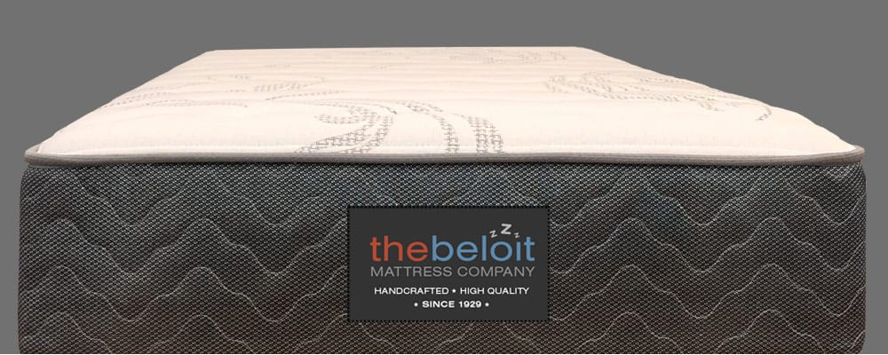 innerspring mattress from The Beloit Mattress Company
