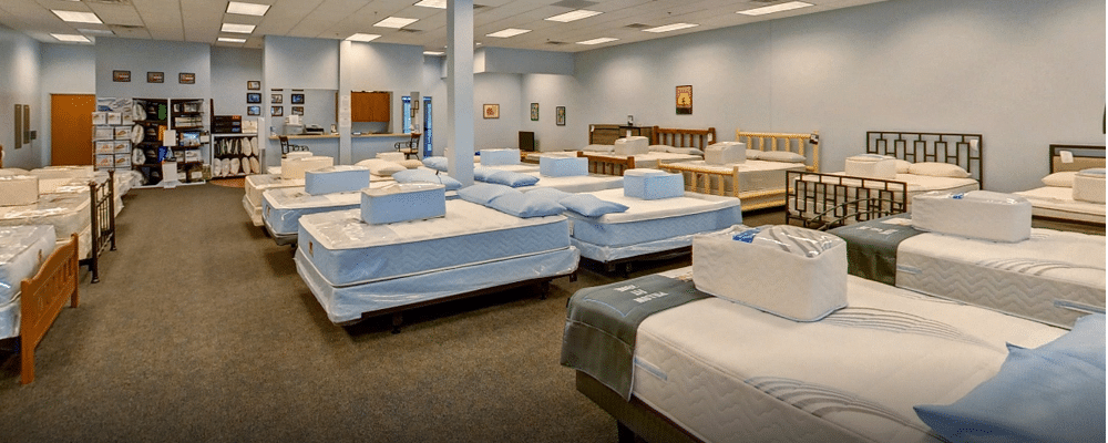 Beloit Mattress Showroom
