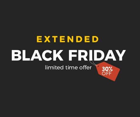 EXTENDED! Black Friday @ The Beloit Mattress Company
