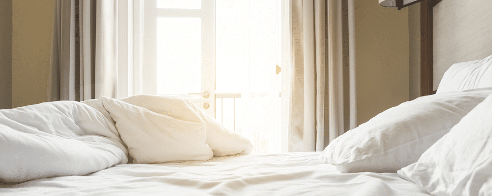 A Mattress Pad From Beloit Can Not Only Make Your Bed More Comfortable But