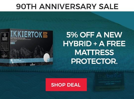 90th Anniversary Sale