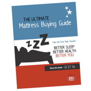Ultimate Mattress Buying Guide eBook