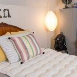 Dormtopper. The #1 Dorm Essential. Mattress Topper.