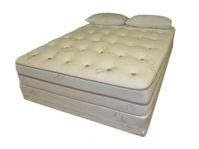 Heirloom Pillow Tuft Top