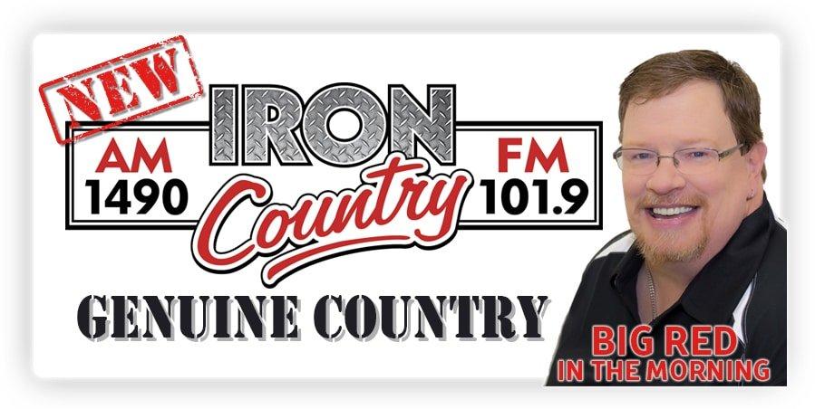 Iron-Country-Big-Red-Beloit Mattress-review-1