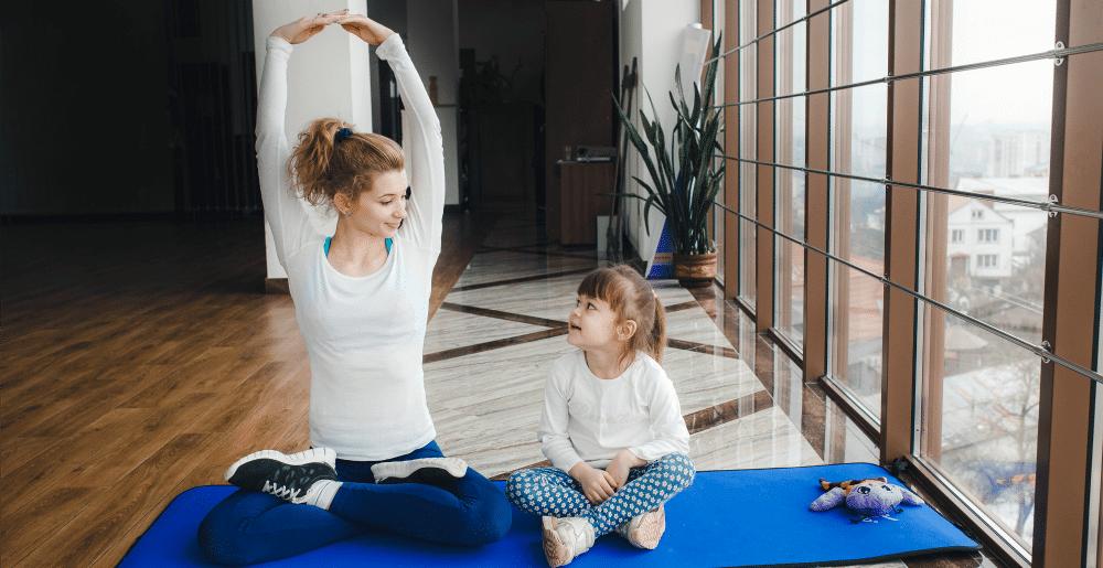 yoga_natural ways to fall asleep