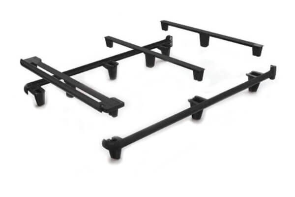 Knickerbocker emBrace™ 360° Hybrid Bed Frame