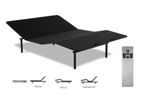 Brío Adjustable Base by Leggett & Platt