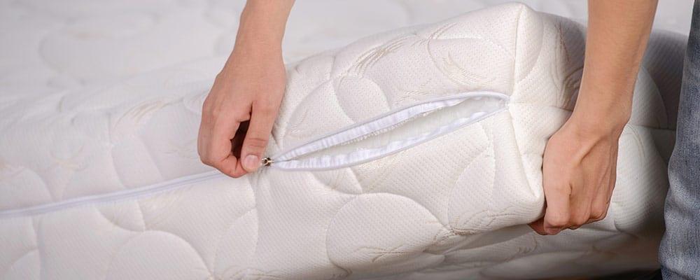 mattress prorector