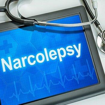 Narcolepsy on Tablet