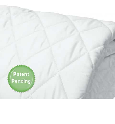 NaturaProtect Deluxe Mattress Protector