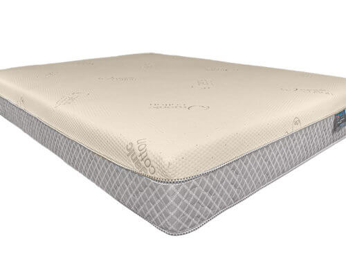 Natures Rest Latex Mattress