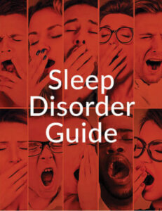 Sleep Disorder Guide