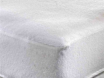 Terry Top Mattress Protector