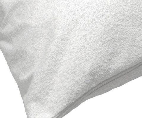 Terry Top Pillow Protector