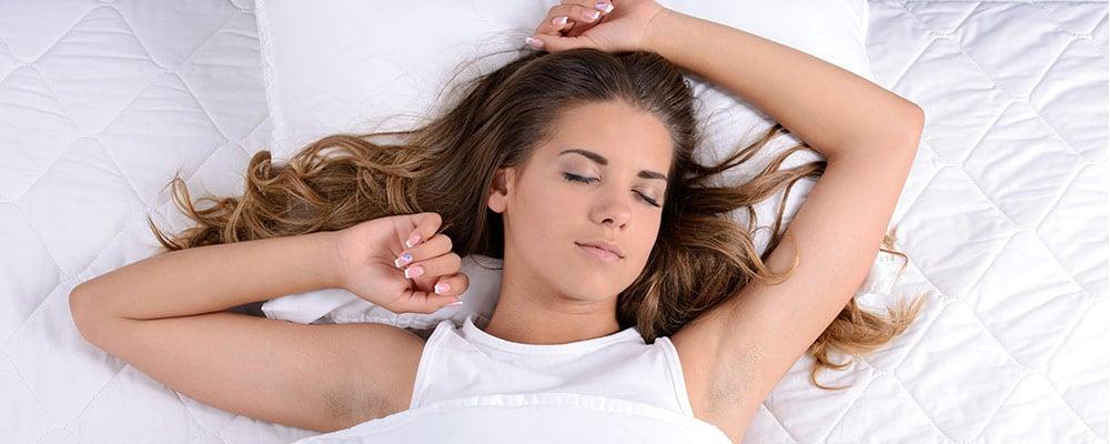 Mattress protectors make sleeping better