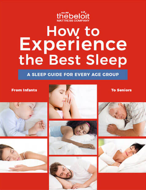 How to Experience The Best Sleep
