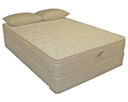 Value Majestic Pillow Top