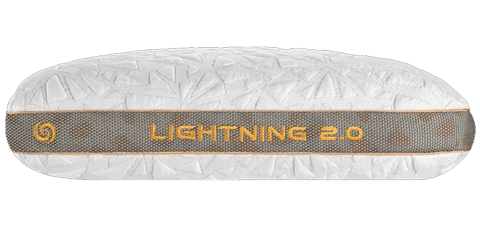 bedgear Performance pillow Lightning 2.0