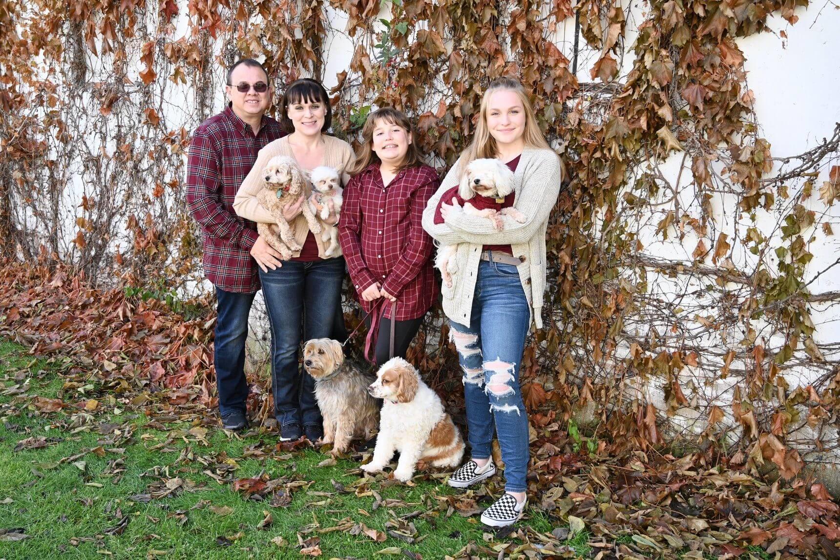 The Beloit Mattress Company Family