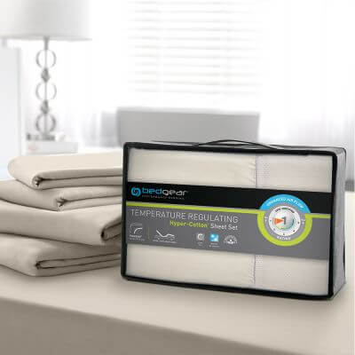 Bedgear Hyper-Cotton Sheet Set