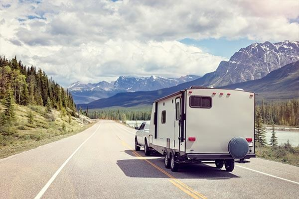 Camper Mattress