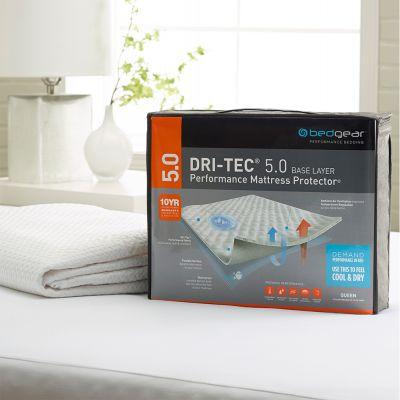 Dri-Tec® Mattress Protector