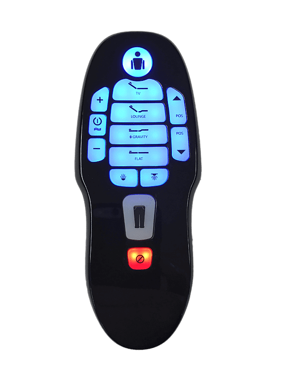 ts300 remote